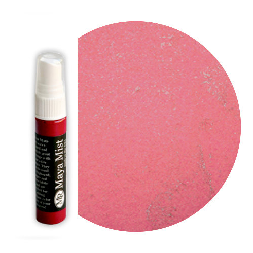 Maya Road - Maya Mists Spray - 1 Ounce Bottle - Pink Lemonade