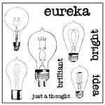 Maya Road - Clear Stamp Collection - Stamp Sheet - Eureka Light Bulb