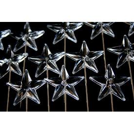 Maya Road - Trinket Pins Collection - Crystal Star
