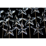 Maya Road - Trinket Pins Collection - Crystal Star