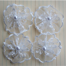 Maya Road - Alterable Vintage Lace - Blooms, BRAND NEW
