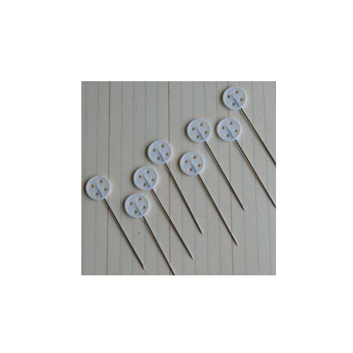 Maya Road - Vintage Trinket Pins - Buttons