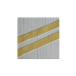 Maya Road - Velvet Ribbon Bands - Yellow - 25 Yards