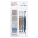 Martha Stewart Crafts - Pen and Ink Pad Set