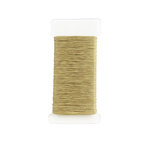 Martha Stewart Crafts - Doily Lace Collection - Thread - Gold
