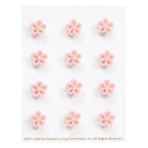 Martha Stewart Crafts - 3 Dimensional Stickers - Mini Cherry Blossoms