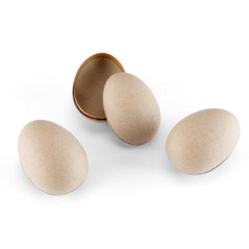 Martha Stewart Crafts - Decorative Boxes - Egg