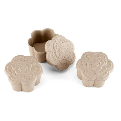 Martha Stewart Crafts - Decorative Boxes - Rose