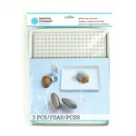 Martha Stewart Crafts - Glitter Tray and Rack