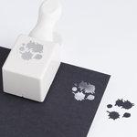 Martha Stewart Crafts - Craft Punch - Medium - Splatter