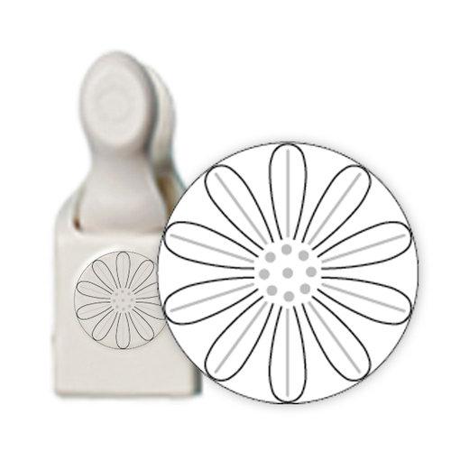Martha Stewart Crafts - Craft Punch - Large - Embossed Pop-Up Daisy