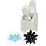 Martha Stewart Crafts - Craft Punch - Large - Pop-Up Water Lily