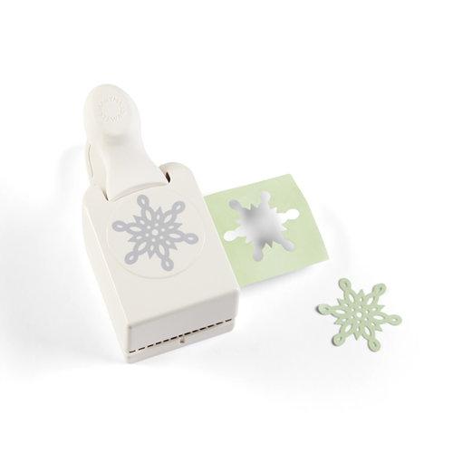 Martha Stewart Crafts - Craft Punch - Large - Snowflake