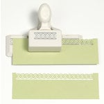 Martha Stewart Crafts - Double Edge Punch - Double Link Trim