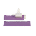 Martha Stewart Crafts - Edge Punch - Arch Lattice