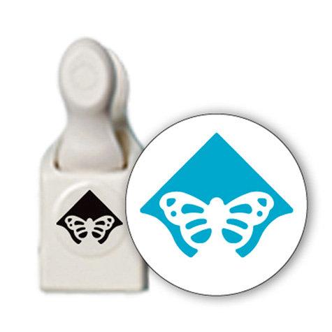 Martha Stewart Crafts - Corner Craft Punch - Monarch Butterfly
