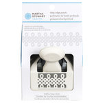 Martha Stewart Crafts - Deep Edge Punch - Trellis Loop Trim