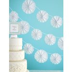 Martha Stewart Crafts - Doily Lace Collection - Doily Garland