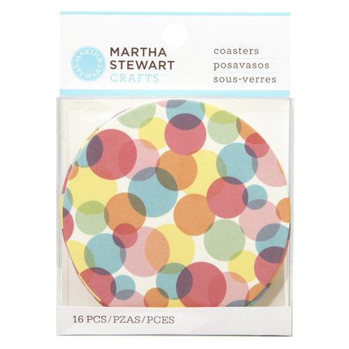 Martha Stewart Crafts - Modern Festive Collection - Coasters