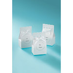 Martha Stewart Crafts - Doily Lace Collection - Eyelet Treat Bags