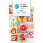 Martha Stewart Crafts - Party Crafting Booklet - The Details