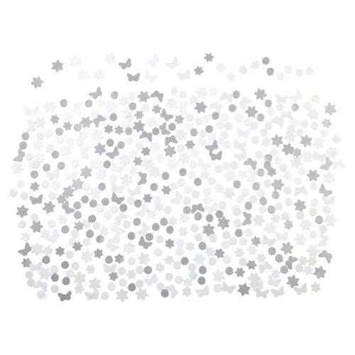 Martha Stewart Crafts - Doily Lace Collection - Confetti
