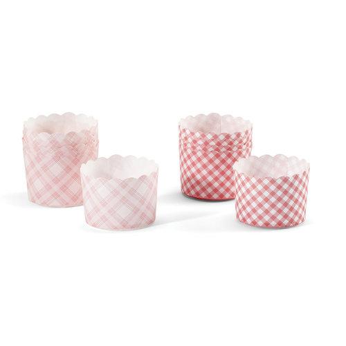 Martha Stewart Crafts - Garden Party Collection - Muffin Cups