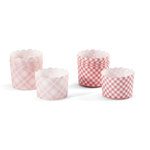 Martha Stewart Crafts - Garden Party Collection - Muffin Cups