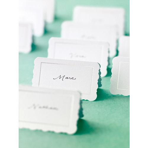 Martha Stewart Crafts - Flourish Place Cards