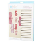Martha Stewart Crafts - Party Crafting Templates - Ornament - Rectangle - Large