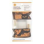 Martha Stewart Crafts - Classic Halloween Collection - Food Picks