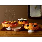 Martha Stewart Crafts - Halloween - Garland - Die Cut Pumpkin