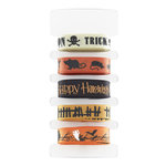 Martha Stewart Crafts - Classic Halloween Collection - Decorative Ribbon Pack