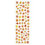 Martha Stewart Crafts - Halloween - Foam Stickers - Pumpkin Icons