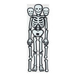 Martha Stewart Crafts - Halloween - Stickers - Skeleton