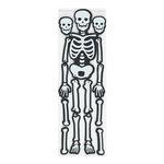 Martha Stewart Crafts - Halloween - Stickers - Skeleton