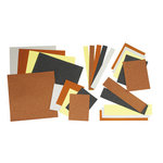 Martha Stewart Crafts - Halloween - 12 x 12 Assorted Paper Pack - Halloween