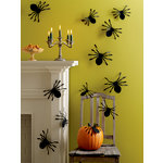 Martha Stewart Crafts - Halloween Collection - 3 Dimensional Silhouettes - Spider