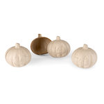 Martha Stewart Crafts - Halloween Collection - Decorative Boxes - Jack-O-Lantern