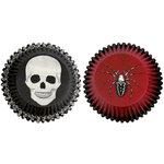 Martha Stewart Crafts - Gothic Manor Collection - Halloween - Treat Wrappers