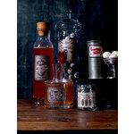 Martha Stewart Crafts - Gothic Manor Collection - Halloween - Beverage Labels