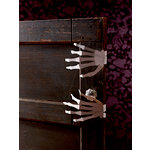 Martha Stewart Crafts - Gothic Manor Collection - Halloween - Skeleton Silhouettes