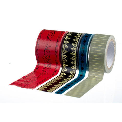 Martha Stewart Crafts - Gothic Manor Collection - Halloween - Paper Tape