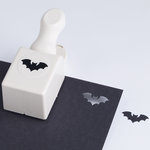 Martha Stewart Crafts - Halloween - Craft Punch - Medium - Bat
