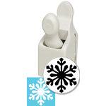 Martha Stewart Crafts - Holiday - Craft Punch - Large - Himalayan Snowflake