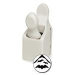 Martha Stewart Crafts - Holiday - Corner Craft Punch - Bats, CLEARANCE