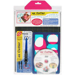 Memories & Treasures - EZ Cutter - Shape Cutting System Starter Kit , CLEARANCE