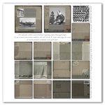 Memories In Uniform - Military Scrapbook Page Kit - Heritage