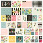 Simple Stories - I Am Collection - SNAP Cards