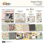 Simple Stories - I Am Collection - 12 x 12 Collectors Essential Kit